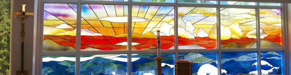 Stained Glass 2 Header
