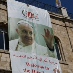 The Pope Visits Jerusalem!