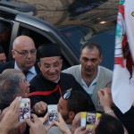 Cardinal Bechara Rai, Lebanese Patriarch of the Maronite Catholic Church