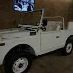 Mobile of the attempted assassination of Pope John Paul II